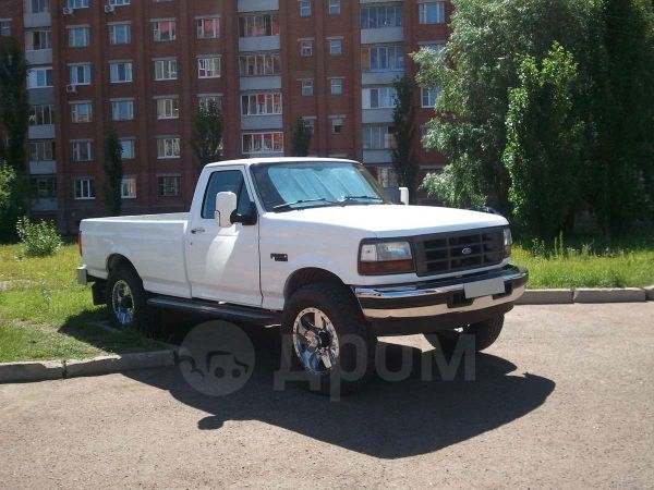 Ford F250, 1996 год, 700 000 руб.