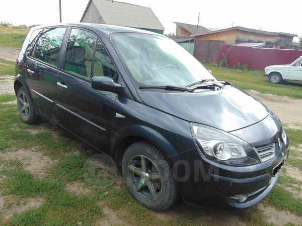 Renault Scenic, 2009 год, 370 000 руб.