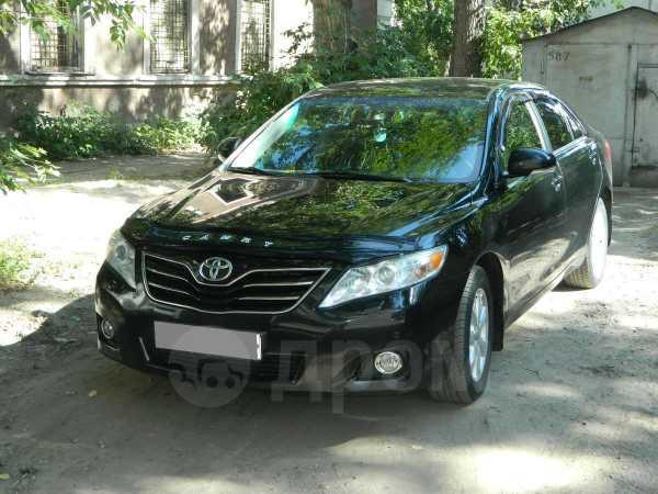 Toyota Camry, 2011 год, 890 000 руб.