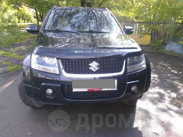 Suzuki Grand Vitara, 2010 год, 845 000 руб.