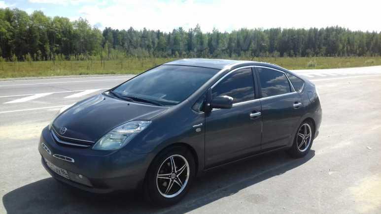Toyota Prius, 2009 год, 520 000 руб.