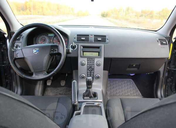 Volvo S40, 2007 год, 320 000 руб.