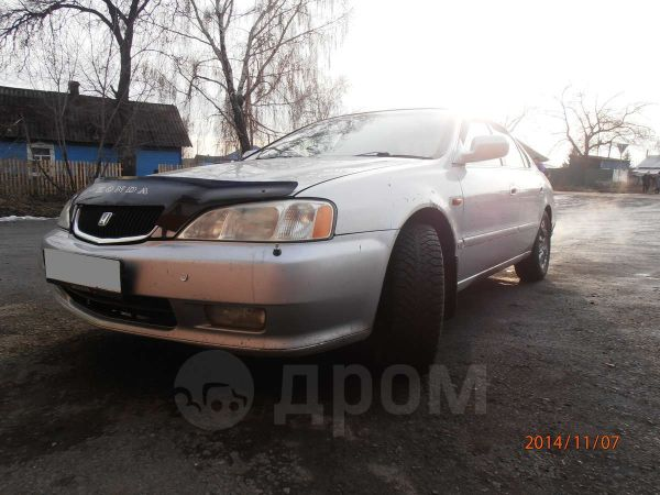 Honda Saber, 1999 год, 310 000 руб.