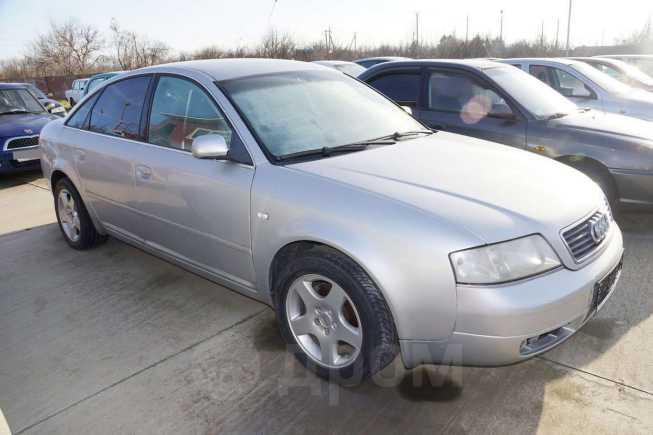 Audi A6, 1998 год, 355 000 руб.