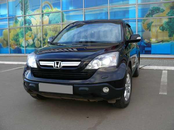 Honda CR-V, 2008 год, 799 000 руб.