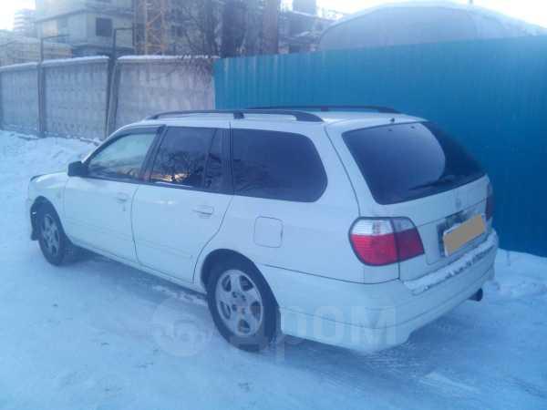 Nissan Primera, 1999 год, 209 999 руб.