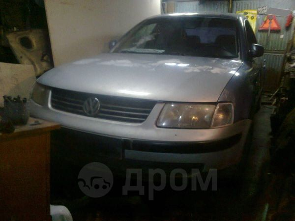 Volkswagen Passat, 1999 год, 180 000 руб.