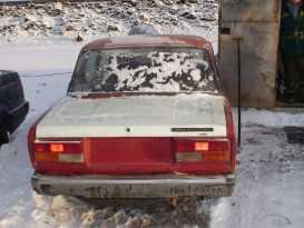 Иркутск 2107 1994