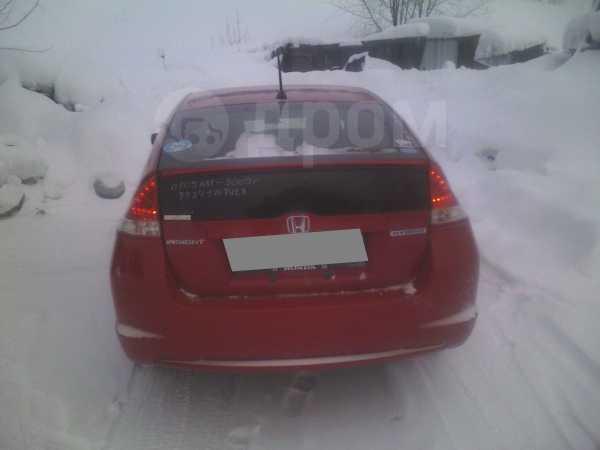Honda Insight, 2009 год, 500 000 руб.