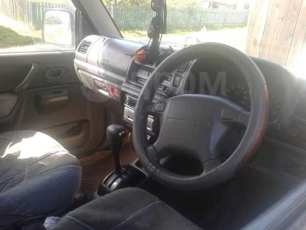 Suzuki Jimny Wide, 1998 год, 300 000 руб.