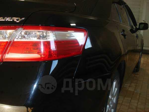 Toyota Camry, 2008 год, 998 000 руб.