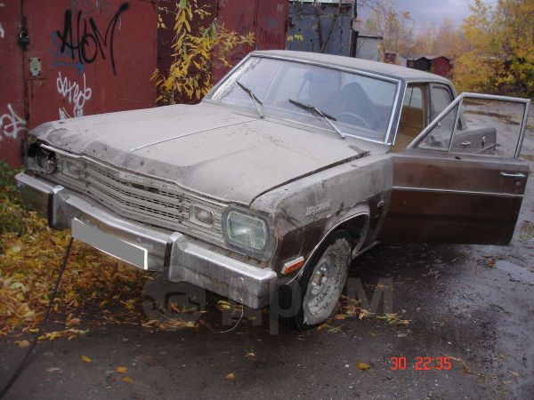 Plymouth Plymouth, 1974 год, 389 998 руб.