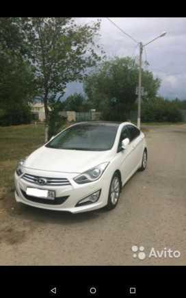 Ясный Hyundai i40 2013