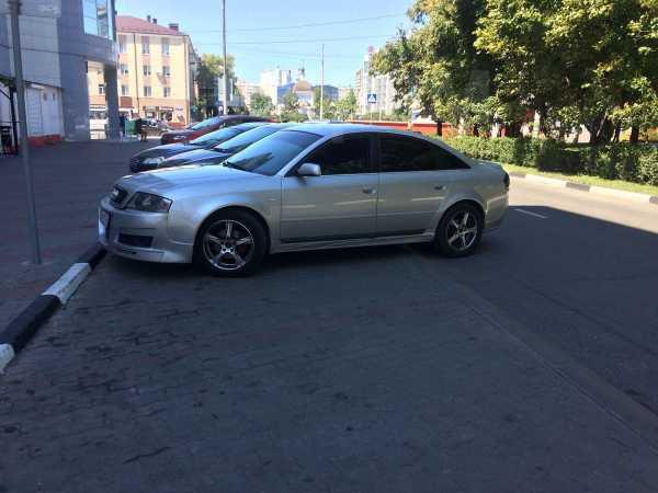 Audi A6, 2000 год, 400 000 руб.