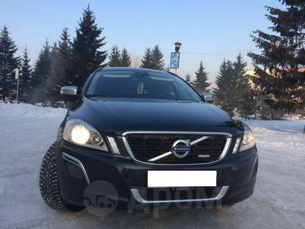 Volvo XC60, 2009 год, 790 000 руб.