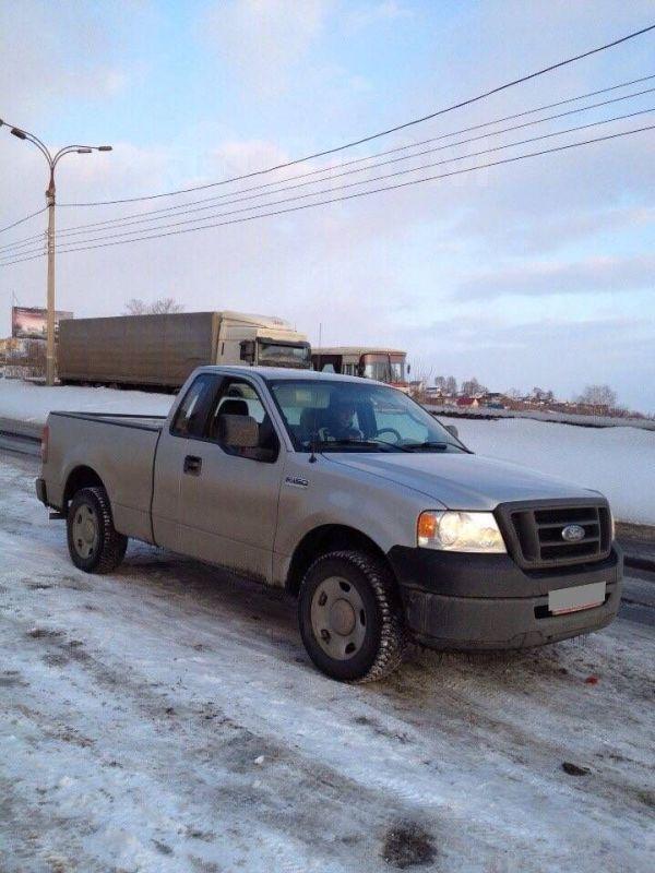 Ford F150, 2007 год, 795 000 руб.