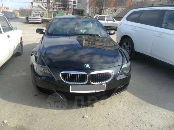 BMW 6-Series, 2007 год, 700 000 руб.