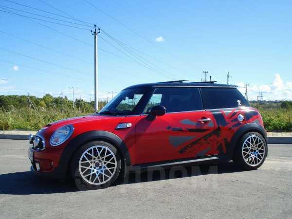 Mini Hatch, 2012 год, 880 000 руб.