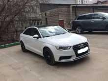 Москва Audi A3 2015