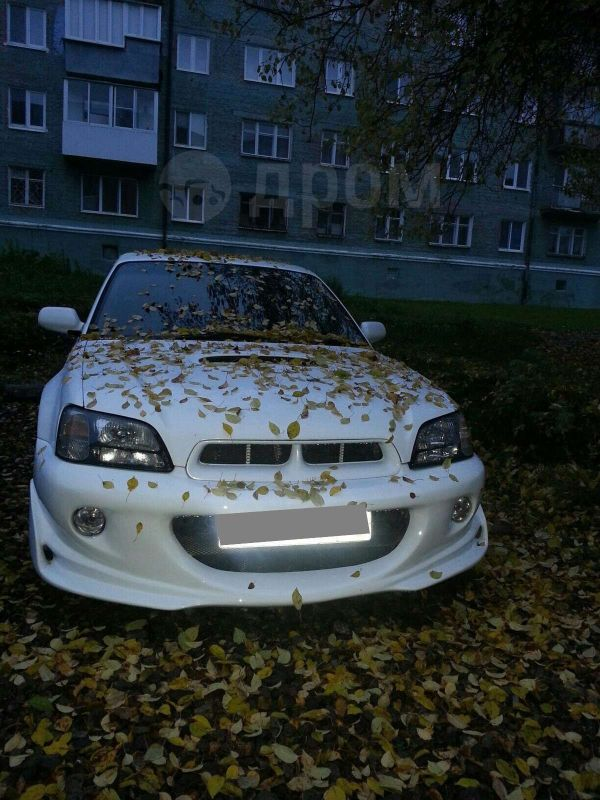 Subaru Legacy B4, 2000 год, 220 000 руб.