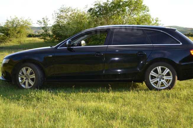 Audi A4, 2009 год, 695 000 руб.