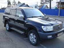 Ангарск Land Cruiser 2005