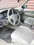Nissan Pathfinder, 2001 год, 300 000 руб.