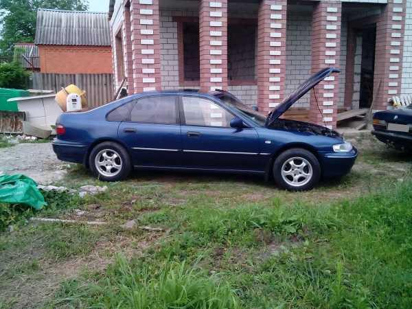 Honda Accord, 1996 год, 205 000 руб.