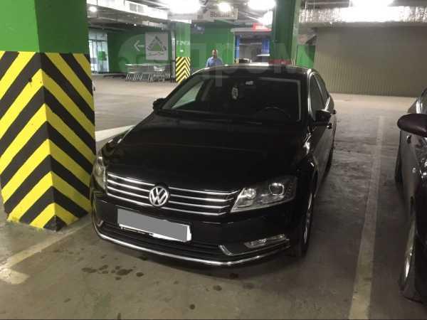 Volkswagen Passat, 2013 год, 770 000 руб.