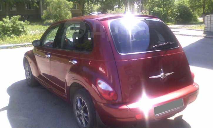 Chrysler PT Cruiser, 2007 год, 360 000 руб.