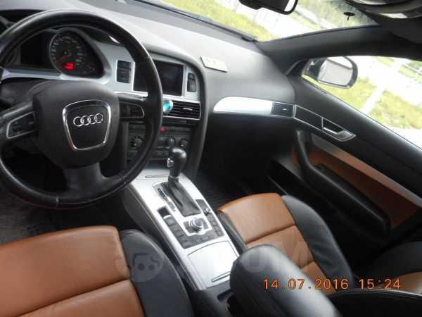 Audi A6, 2010 год, 1 100 000 руб.