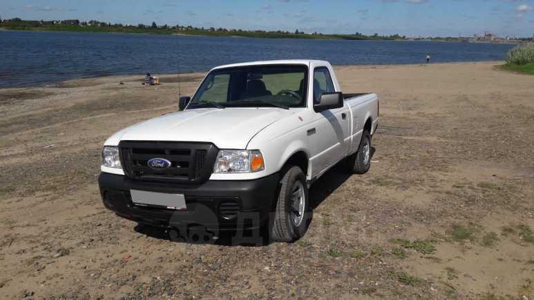 Ford Ranger, 2009 год, 580 000 руб.