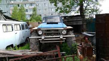 Хабаровск Самособранные 2012