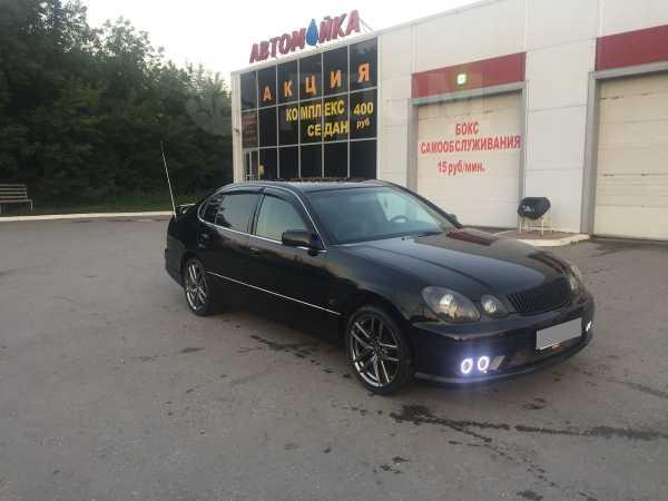 Lexus GS300, 2004 год, 666 666 руб.