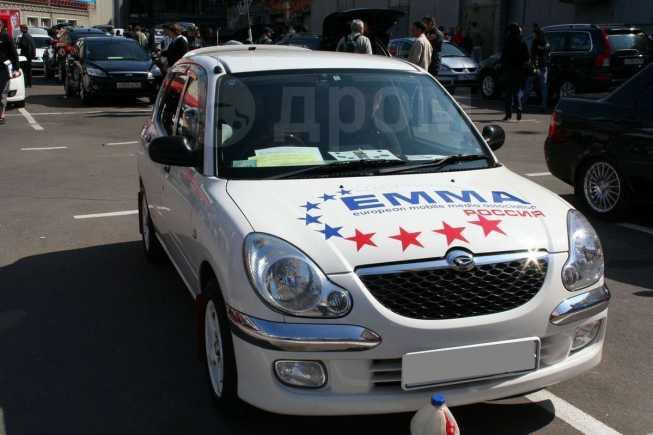 Daihatsu Storia, 2003 год, 350 000 руб.