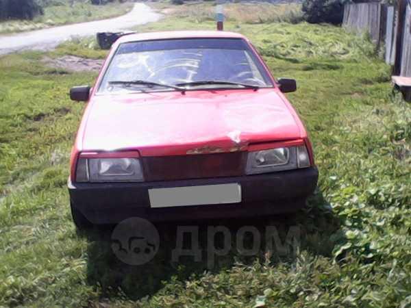 Лада 2108, 1995 год, 35 000 руб.