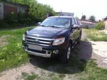 Кемерово Ranger 2012