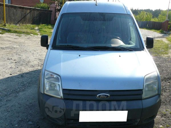 Ford Tourneo Connect, 2007 год, 337 000 руб.