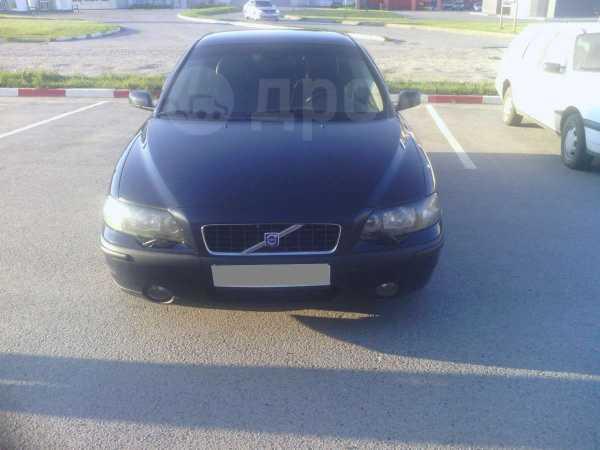 Volvo S60, 2003 год, 290 000 руб.