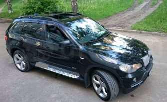 Якутск X5 2007