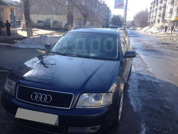 Audi A6, 2003 год, 300 000 руб.