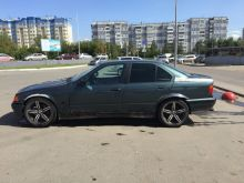 Барнаул 3-Series 1997