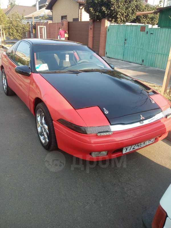 Mitsubishi Eclipse, 1993 год, 160 000 руб.
