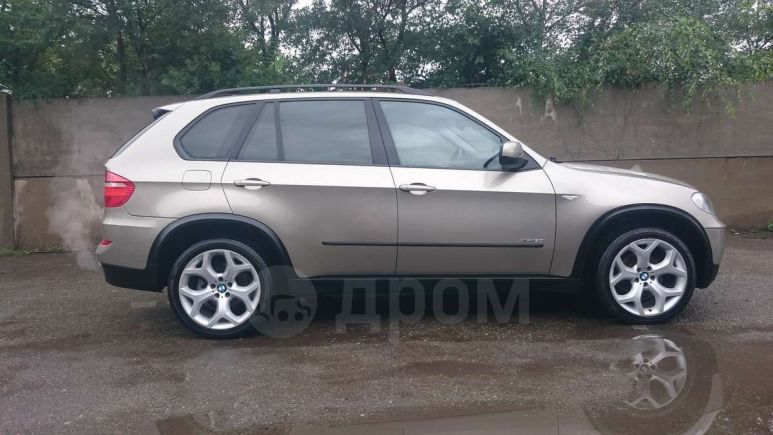 BMW X5, 2009 год, 1 099 000 руб.