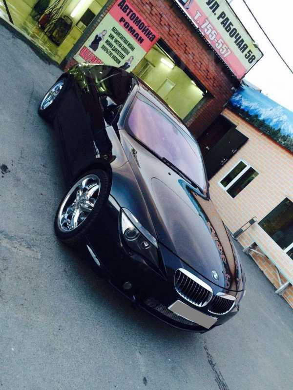 BMW 6-Series, 2005 год, 900 000 руб.