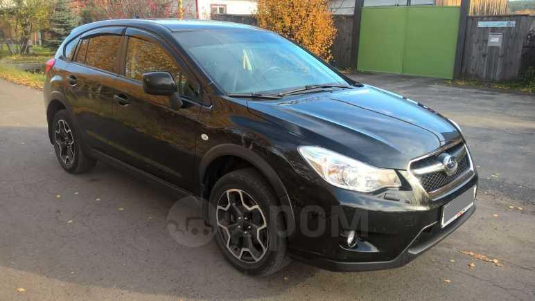 Subaru XV, 2011 год, 820 000 руб.