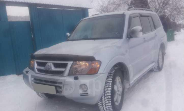 Mitsubishi Pajero, 2006 год, 630 000 руб.