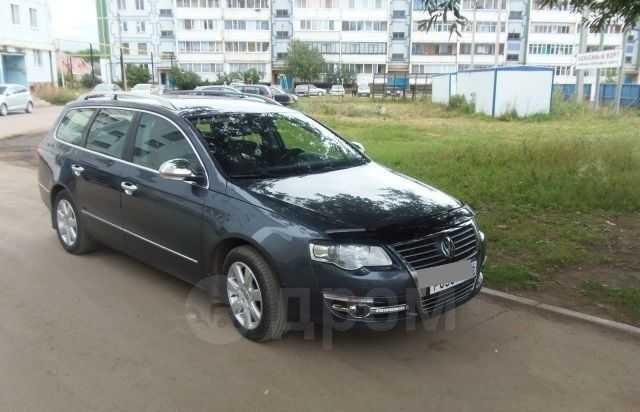 Volkswagen Passat, 2009 год, 690 000 руб.