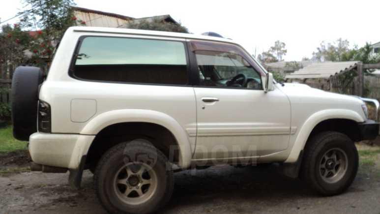 Nissan Safari, 1999 год, 600 000 руб.