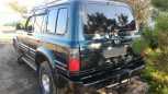 Lexus LX450, 1996 год, 650 000 руб.